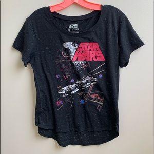 Star Wars fifth sun tee shirt M